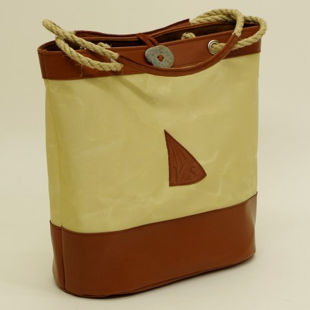 Sac a Main Kristel Sable Tabac