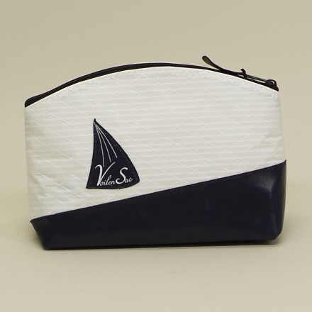 TROUSSE DE TOILETTE L NAVY BLUE