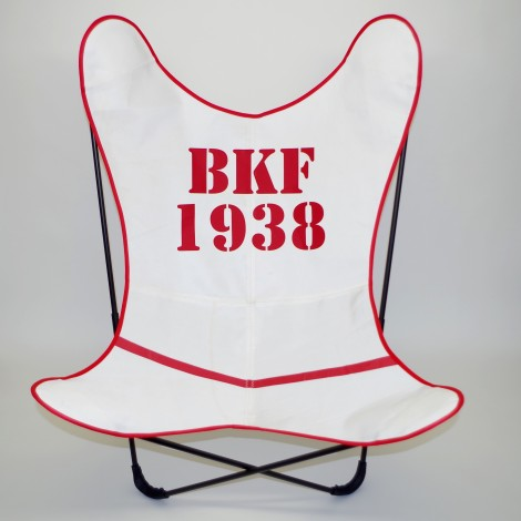 Fauteuil AA 1938 rouge