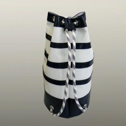 Duffle bag 20x40 Navy Blue