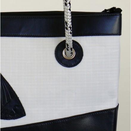 BERLINGOT BAG NAVY BLUE