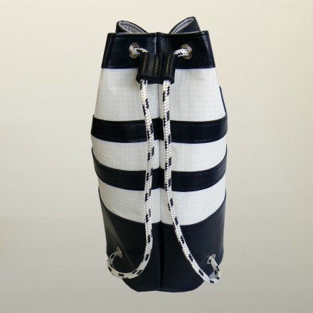 Duffle bag 15X30 Navy Blue