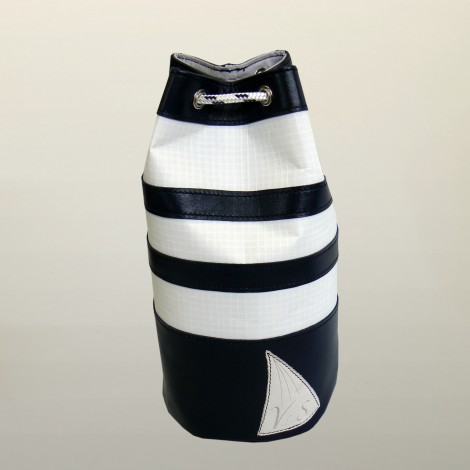 Duffle bag 15X30 Navy Blue