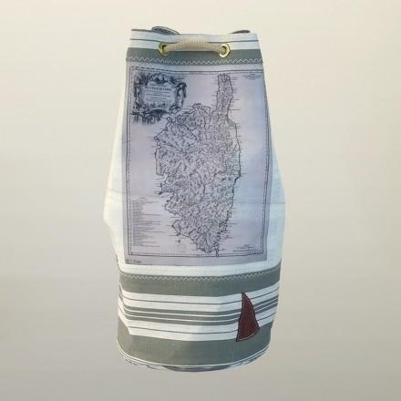 Duffle Bag 25X50
