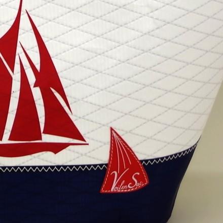 Cabas Louison clasic Yacht