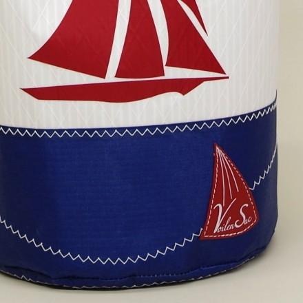 Sac Marin Paulo 25X40 Classic yacht en voile de bateau