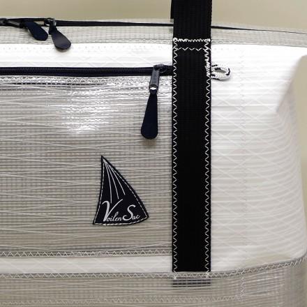 Bagage Cabine en voile de bateau