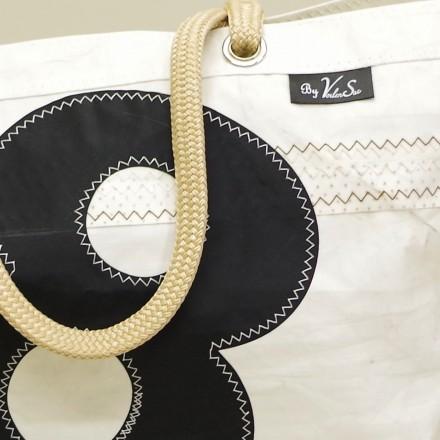 WHITE CARBON BAG KETTY