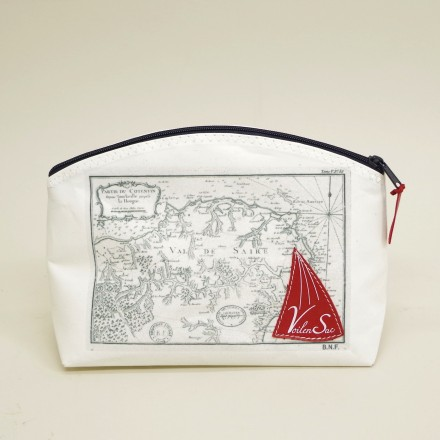 Trousse de toilette L Carte Cotentin